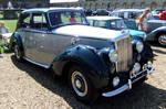 Classic Car 7 - Rolls-Royce