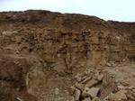 Rock Cliffs 04
