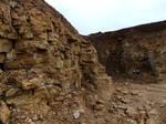 Rock Cliffs 01