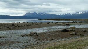Patagonian Landscape 11