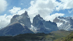 Patagonian Landscape 07