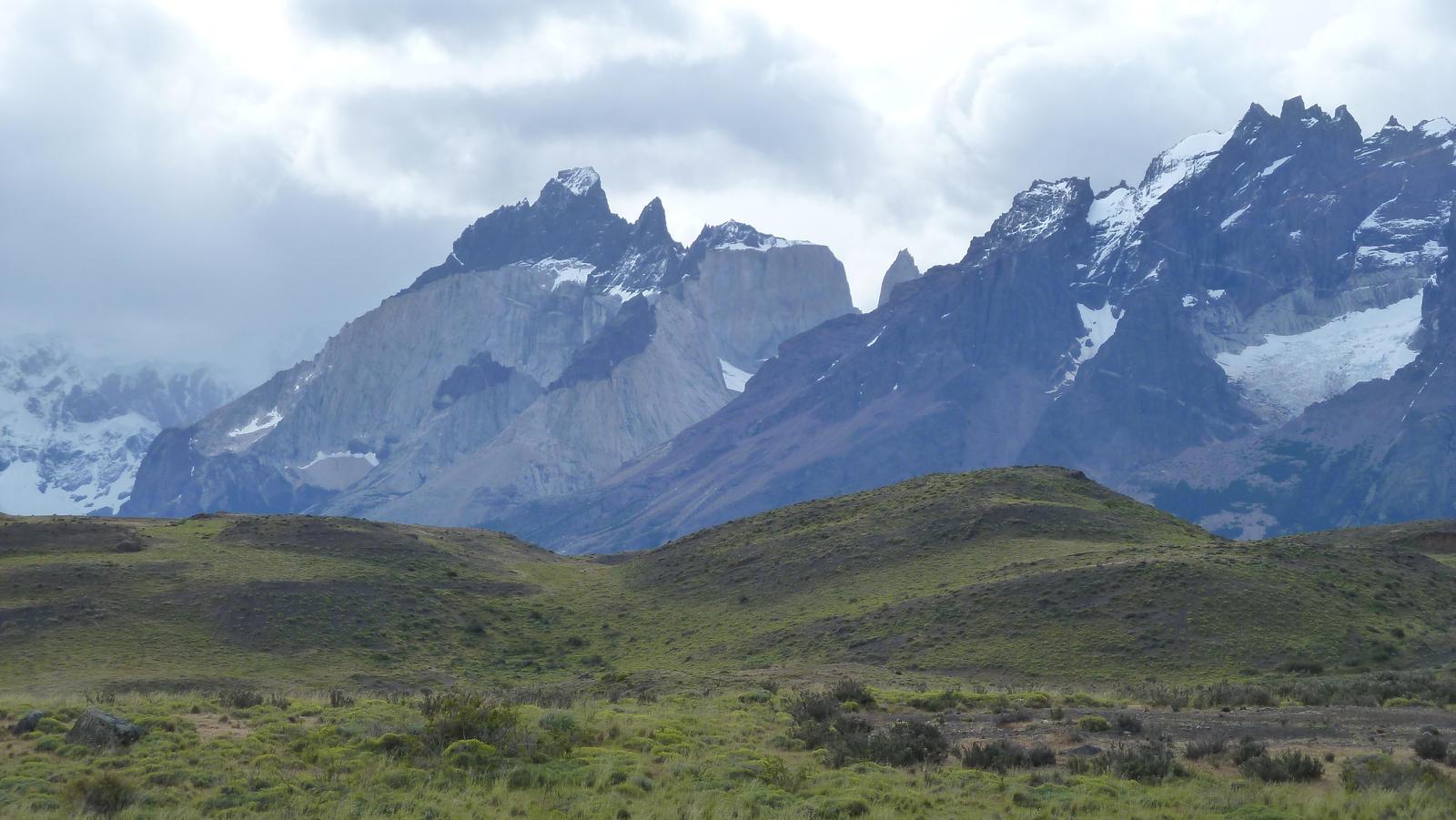 Patagonian Landscape 04