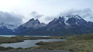 Patagonian Landscape 01