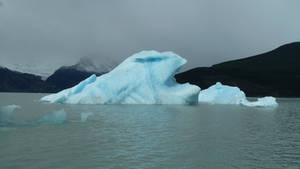 Iceberg 05 by fuguestock