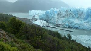 Encroaching Ice 01