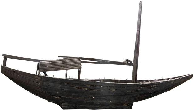Ceremonial Ship PNG