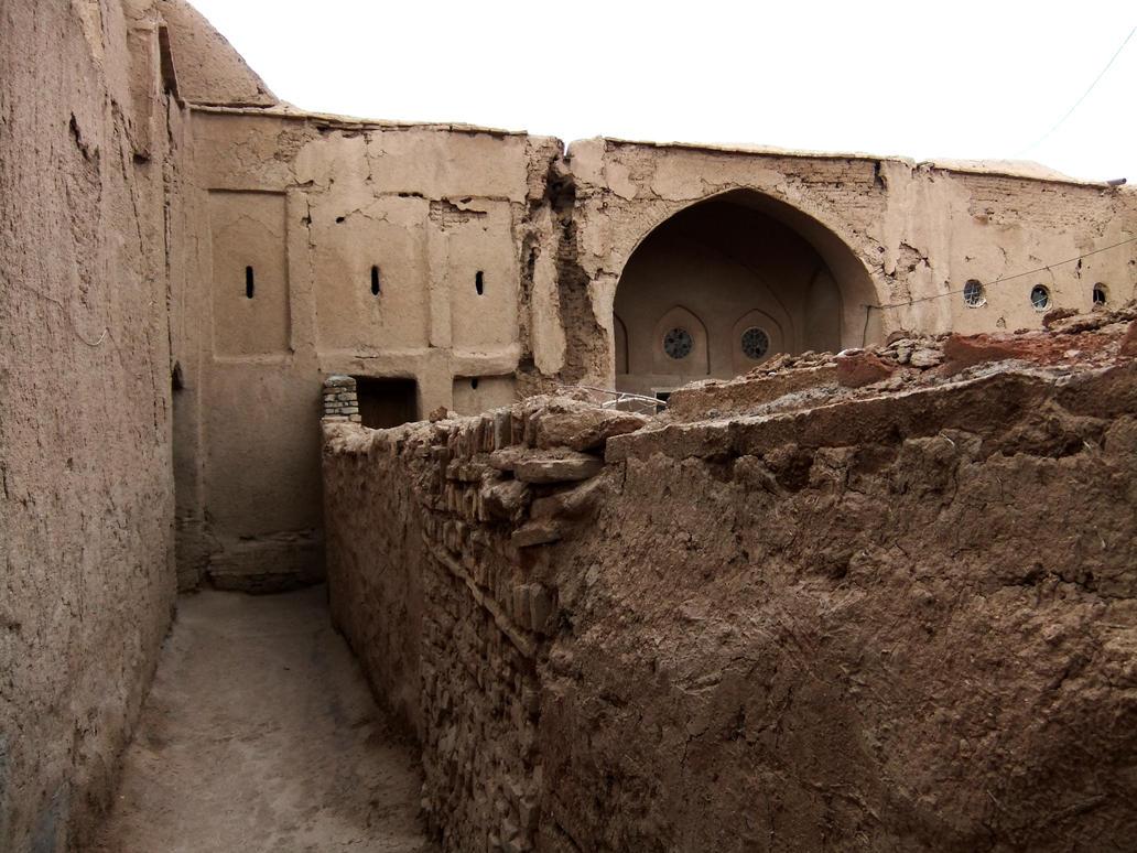 Rural Iran 02 by fuguestock
