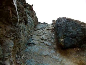 Rock Pass by fuguestock