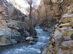Stream 23 - Gorge