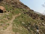 Mountain 03 - Trail