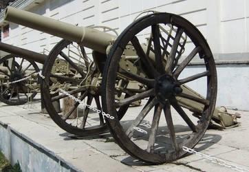 Artillery 06 by fuguestock