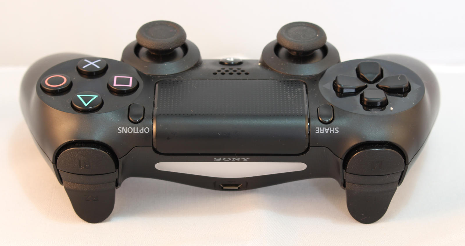 how to watch things on ps4 using usb
