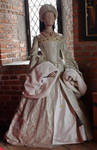 Catherine Howard's Dress 2
