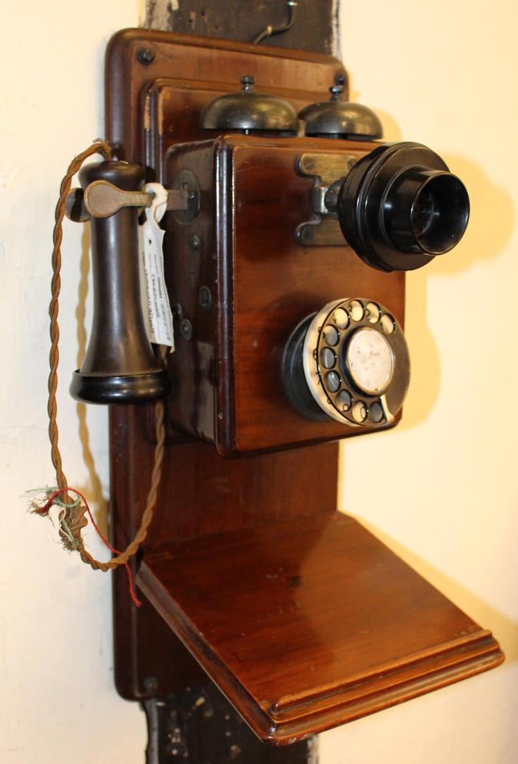 Old Fashioned Telephone Ebay