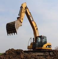 Mechanical Excavator 02 by fuguestock