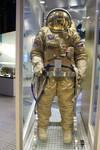Space Suit - Cosmonaut