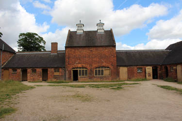 Stable block 2