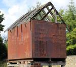 Rusty Building 2