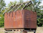Rusty Building 1