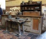 Victorian Kitchen 01