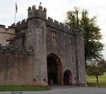 Castle Gatehouse 3