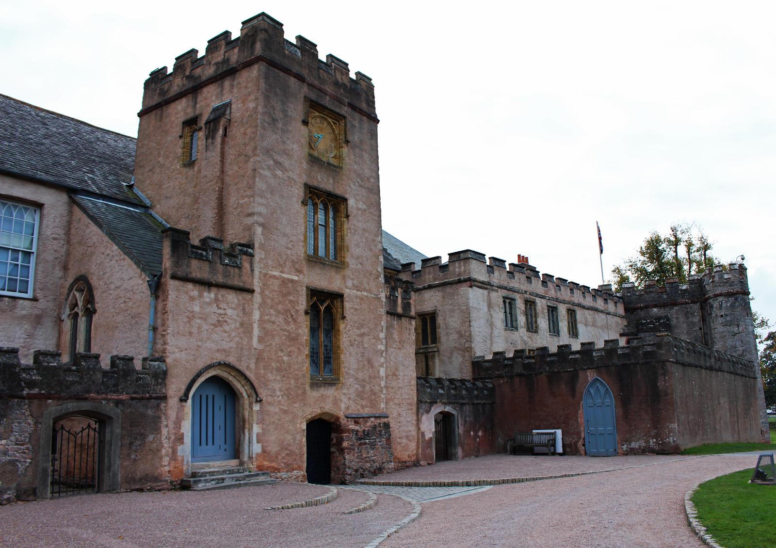 Torquay Abbey 2