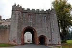 Castle Gatehouse 2