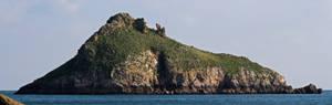 Distant Island