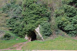 Cave Entrance 2