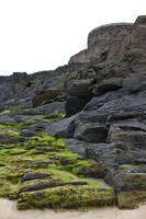 Coastal Fort 2 by fuguestock