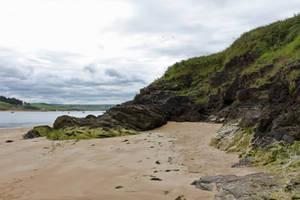 Rocks and Beach 02 by fuguestock