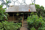 Traditional Malay House - 02