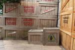 Rain Forest Crates 3