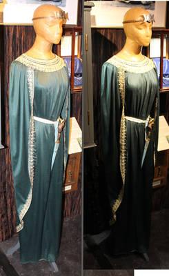 Order of Artemis Gown