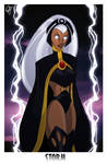 Storm First Appearance