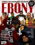 Ebony Icon Heroes