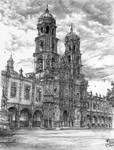 Zapopan Cathedral