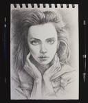 160826 Girl Portrait