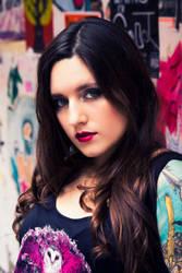 Model: Rhiannon Marie by mjsphotographyy