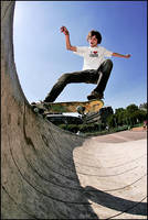Benoit - Tailslide by SnoopDong