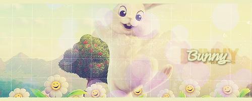 Bunny by EilaChan
