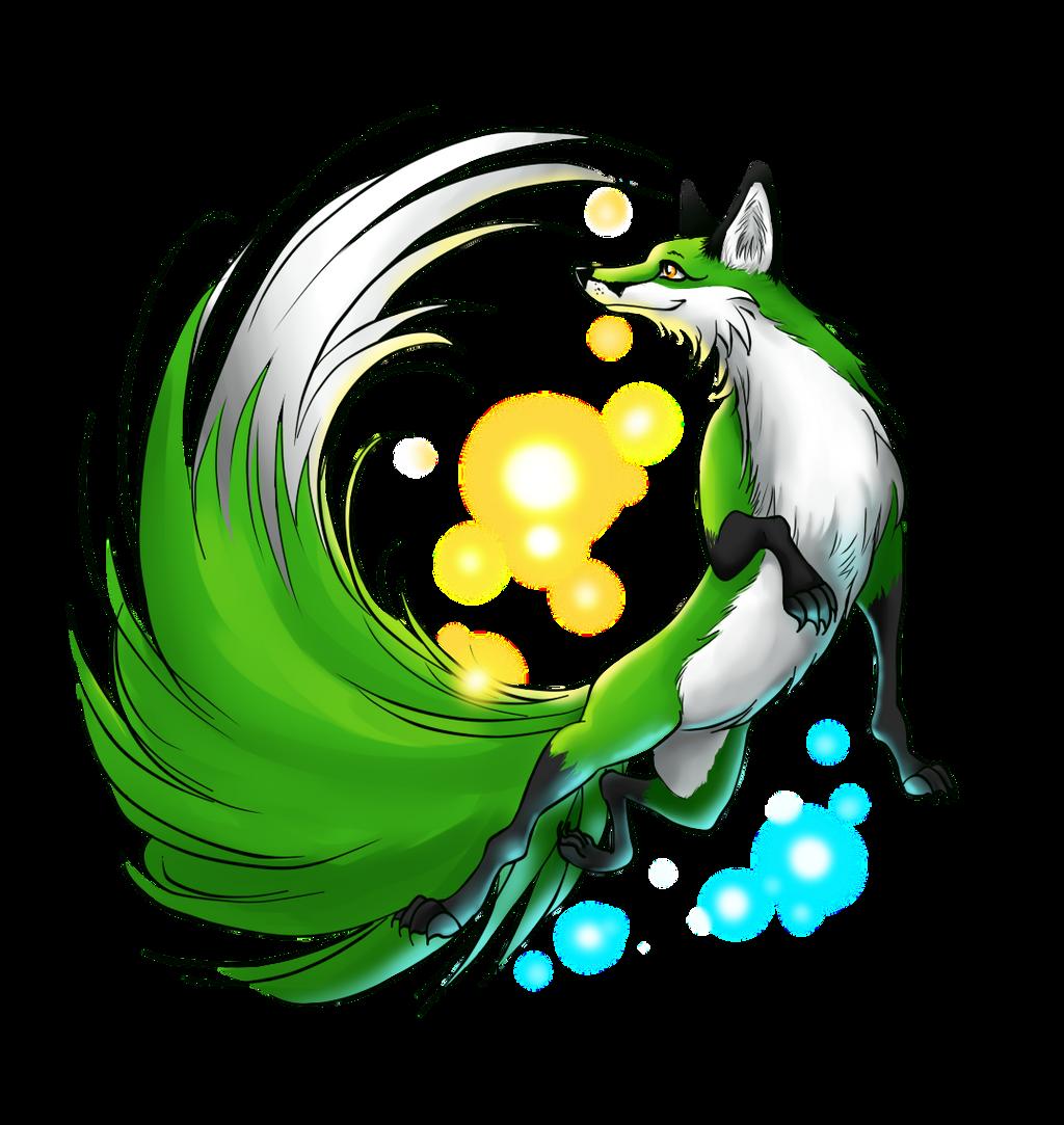 GreenAmb's Profile Picture