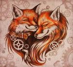 sketch of tattoo