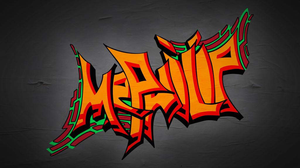 graffiti mrphilip by mrphilip201 on deviantart. Black Bedroom Furniture Sets. Home Design Ideas