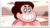 steven universe stamp by P0ddo