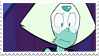 Peridot Stamp by P0ddo
