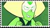 Peridot Stamp by P0ddo