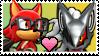 Infidget / Rookinite / Infinite x Gadget Stamp by P0ddo