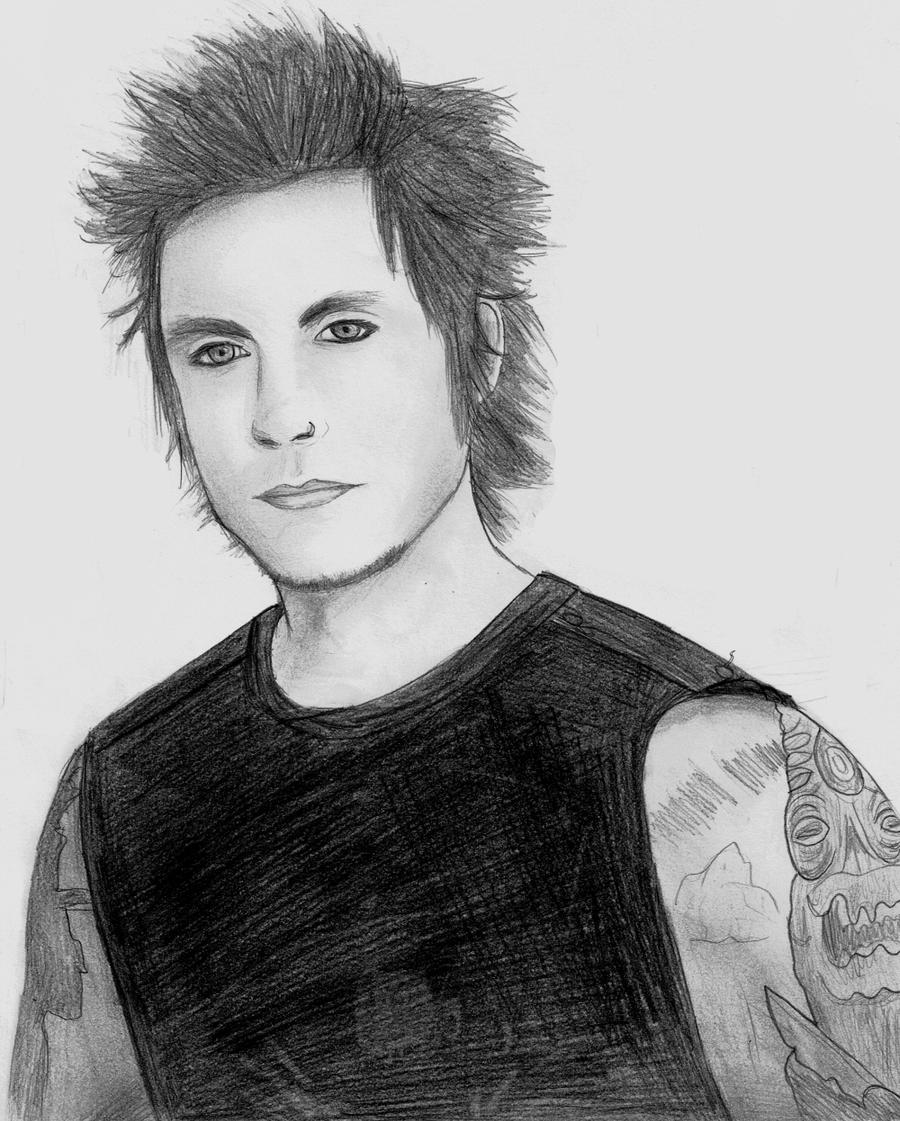 Synyster Gates - Photo Gallery