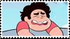 dizzy steven stamp